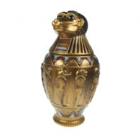 Canopic Jar Hapi